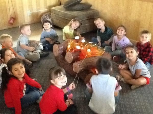 Madera Daycare Center - Preschool & Afterschool Child Care